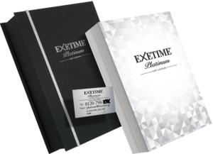 EXETIME Platinum(エグゼタイムプラチナム) by 旅行・温泉カタログギフトショップ