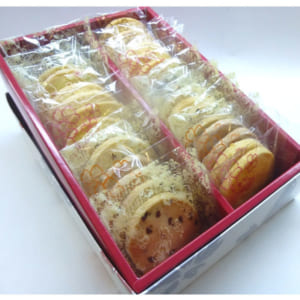 Amman'sママンズクッキー
