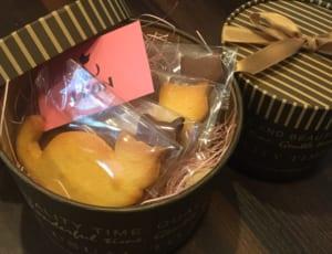 レオンクッキー(3枚セット)