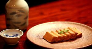 【土佐伝承豆腐】地元の厳選素材を使用したおつまみセット