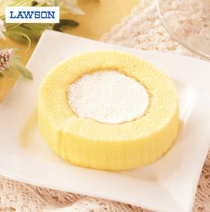 ウチカフェプレミアムロールケーキ