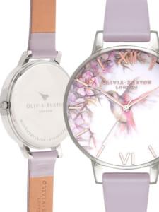 【送料無料】OLIVIA BURTON オリビアバートン 時計 ウォッチ クオーツ レディース 女性用 シンプル OB16PP23 by CAMERON