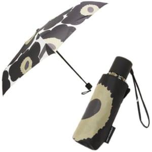 マリメッコ 折り畳み傘