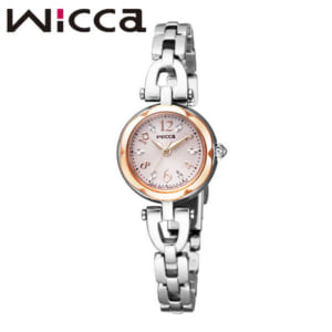 CITIZEN シチズン腕時計 レディス レディース ソーラーテック ウィッカ Wicca ソーラー腕時計 腕時計 うでどけい レディス ladies by CAMERON