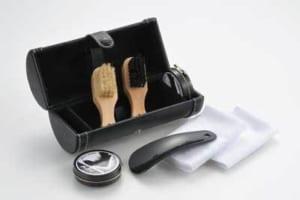 靴磨きセット L by ギフトパル