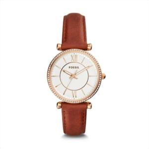 正規品 FOSSIL フォッシル ES4428 カーリー 腕時計 by 時計館