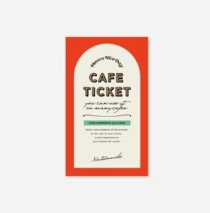 【SOW EXPERIENCE】 カフェシリーズ 全国版