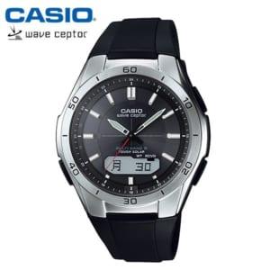 カシオソーラー時計
