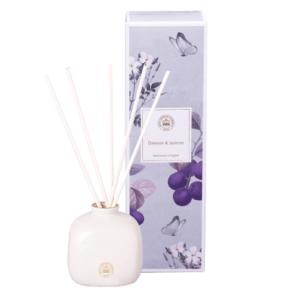 【ダムソン&ジャスミン】【正規品】CANOVA kew aromatics Diffuser