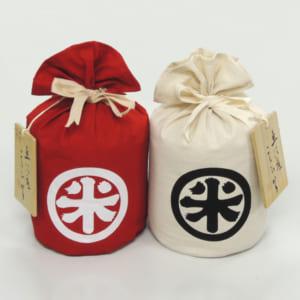[新米30] 魚沼産コシヒカリ 特別栽培米 祝紅白セット 大粒特撰別 10kg (5kg×2袋)