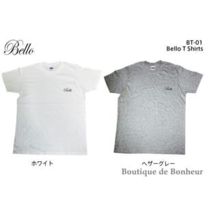 ベッロ Tシャツ