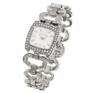 フォリフォリ FOLLI FOLLIE 腕時計  WF5T120BPS