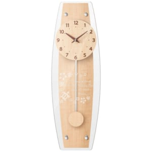 壁掛け振り子時計