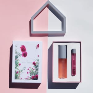 KAORI COLLECTION ミスト&ロールオンのギフトセット by ROSE LABO SHOP