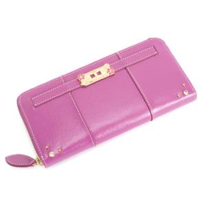 サマンサタバサ財布
