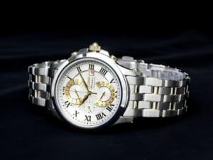 セイコー SEIKO 腕時計 プルミエ メンズ SPC068P1 by CAMERON