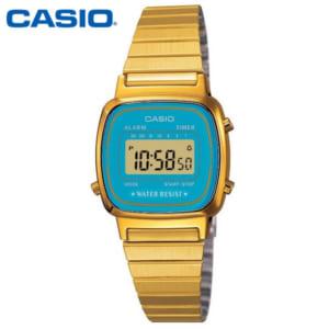 カシオスタンダード腕時計