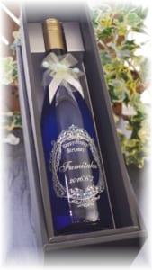 名入れワイン セレクト~選べる~フルボトルワイン/赤・白・ロゼ・ブルー白750ml