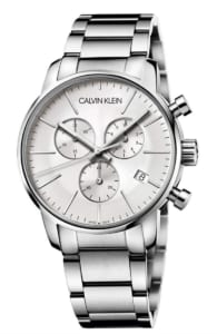 正規品 Calvin Klein カルバンクライン K2G27146 ck city ck シティ 腕時計 by 時計館