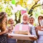 【2019年最新】80代の男性へおすすめのプレゼントランキング81選!敬老の日、父の日、傘寿のお祝いにもぴったり【価格別】