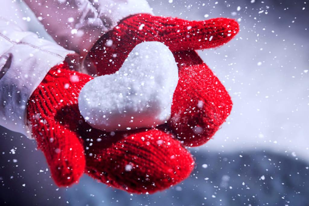 の プレゼント 冬