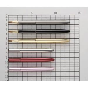 竹田ブラシ製作所 熊野化粧筆(熊野筆・メイクブラシ) リップブラシ