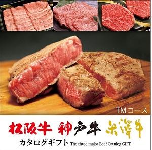 肉カタログギフト
