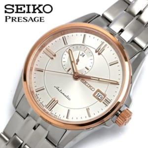 【SEIKO PRESAGE】 セイコー プレザージュ 腕時計 メンズ 自動巻き