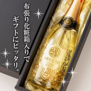 スパークリング シャンパン
