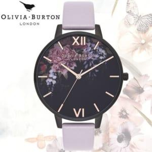 【送料無料】OLIVIA BURTON オリビアバートン 時計 ウォッチ クオーツ レディース 女性用 シンプル OB16AD15 by CAMERON
