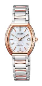 正規品 CITIZEN EXCEED シチズン エクシード ES8164-51A プレシャス 腕時計 by 時計館