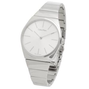 カルバンクライン 時計 CALVIN KLEIN K6C2X1.46 33MM メンズ腕時計 ウォッチ シルバー by ブランドショップAXES(日本流通自主管理協会会員)