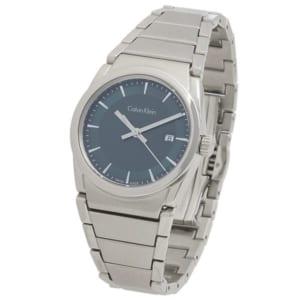 カルバンクライン 時計 CALVIN KLEIN K6K331.4L 30MM メンズ腕時計 ウォッチ シルバー by ブランドショップAXES(日本流通自主管理協会会員)