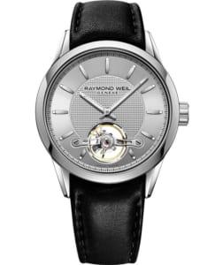 正規品 RAYMOND WEIL レイモンドウェイル 2780-STC-65001 フリーランサー オートマチック 腕時計 by 時計館