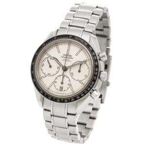 オメガ 時計 OMEGA 326.30.40.50.02.001 スピードマスター 自動巻き メンズ腕時計 ウォッチ シルバー by ブランドショップAXES(日本流通自主管理協会会員)