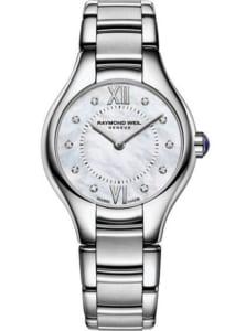 正規品 RAYMOND WEIL レイモンドウェイル 5124-ST-00985 ノエミア クォーツ 24mm 腕時計 by 時計館