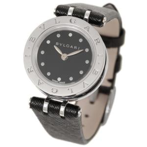 ブルガリ BVLGARI 時計 腕時計 ブルガリ 時計 レディース BVLGARI BZ23BSCL B-zero1 ビーゼロワン 腕時計 ウォッチ ブラック by ブランドショップAXES(日本流通自主管理協会会員)