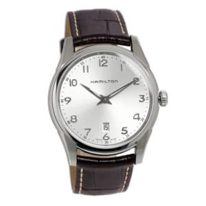 【送料無料】ハミルトン HAMILTON ジャズマスター メンズ 男性用 腕時計 ウォッチ クオーツ h38511553 by CAMERON