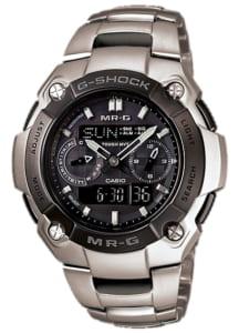 正規品 CASIO カシオ MR-G MRG-7600D-1BJF 腕時計 by 時計館