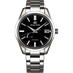 正規メーカー保証3年正規品 Grand Seiko グランドセイコー SBGA349 9Rスプリングドライブ ブライトチタンモデル 腕時計 by 時計館