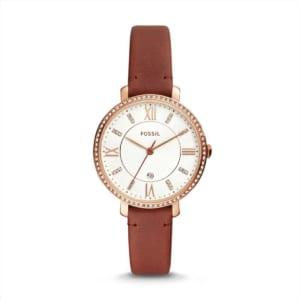 正規品 FOSSIL フォッシル ES4413 ジャクリーン 腕時計 by 時計館