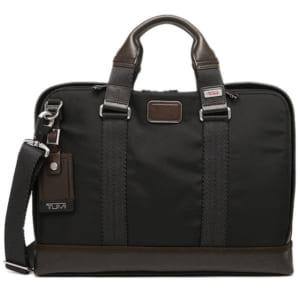 トゥミ バッグ TUMI 222390 HK2 アルファ ALPHA BRAVO ANDREWS SLIM BRIEF メンズ ビジネスバッグ