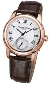 正規品 FREDERIQUE CONSTANT フレデリックコンスタント FC-710MC4H4 CLASSIC MANUFACTURE クラシック マニュファクチュール 腕時計 by 時計館