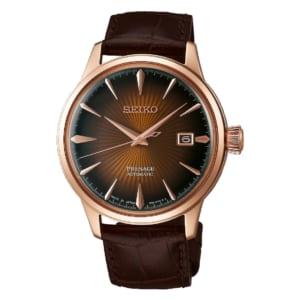 正規品 SEIKO PRESAGE セイコープレザージュ SARY128 ベーシックライン 腕時計 by 時計館