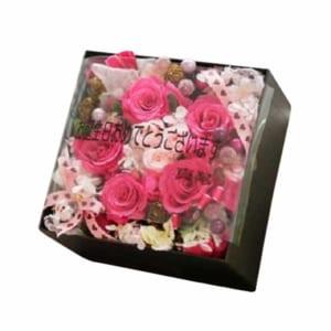 花の宝石箱