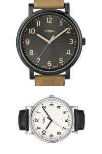 TIMEX Mondern Easy Reader タイメックス モダンイージーリーダー 腕時計 ウォッチ メンズ 男性用 t2n338 t2n677 by CAMERON