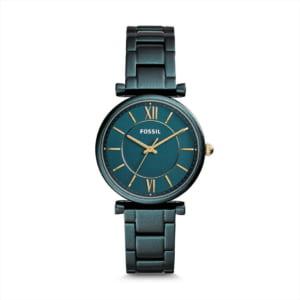 正規品 FOSSIL フォッシル ES4427 カーリー 腕時計 by 時計館