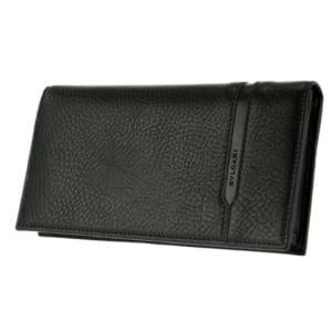 ブルガリ 二つ折り長財布