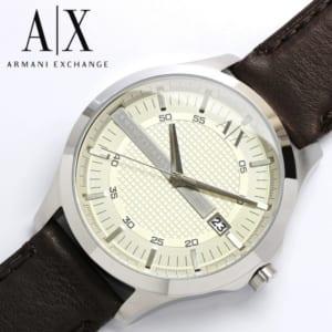 【送料無料】アルマーニ エクスチェンジ ARMANI EXCHANGE 腕時計 メンズ AX2100 うでどけい 男性用 MEN'S ブランド by CAMERON