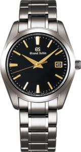 正規メーカー保証3年正規品 Grand Seiko グランドセイコー SBGX269 9Fクォーツ ブライトチタンモデル 腕時計 by 時計館
